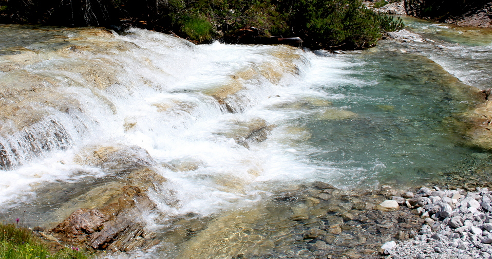 Lechfluss