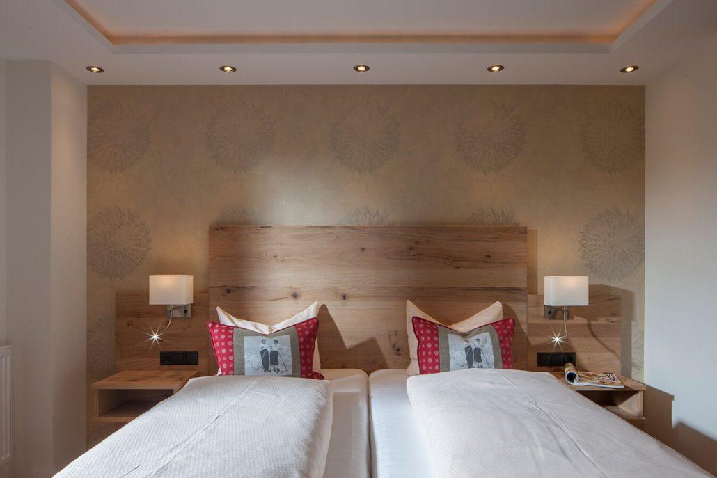 DZ Karhorn - Double Room