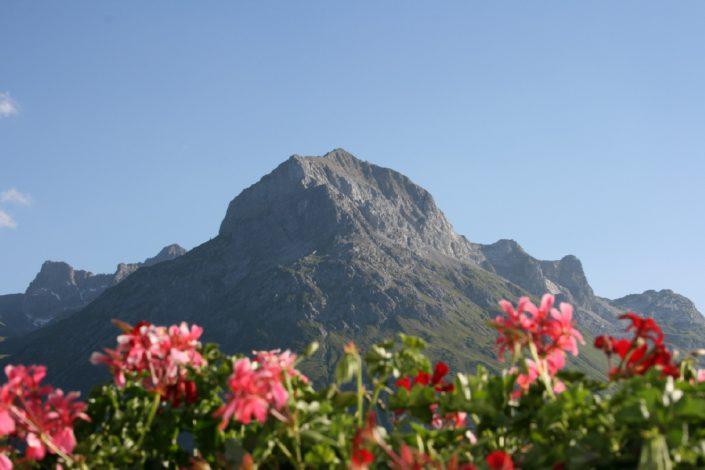 Omes Berg