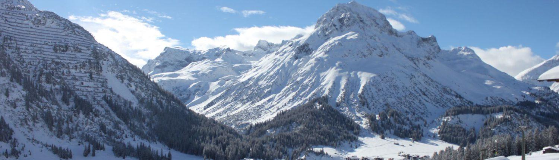 Winterpreise Hotel Garni in Lech